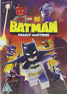 Lego DC Batman: Family Matters Vanilla