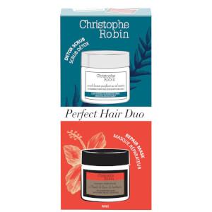 Christophe Robin Perfect Hair Duo
