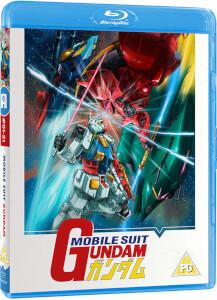 Mobile Suit Gundam ZZ - Part 1