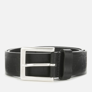 Emporio Armani Men's Belt - Black