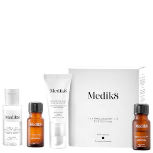 Medik8 CSA Philosophy Kit - Eye Edition