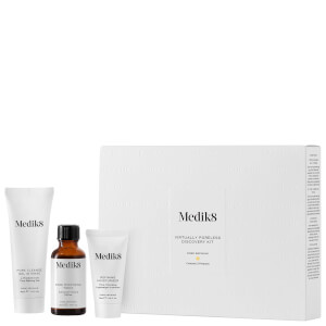 Medik8 Virtually Poreless Discovery Kit