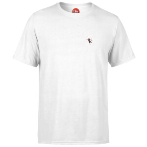 You Don't Stop Them - Men's T-Shirt - White