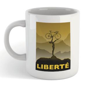 Liberte Mug