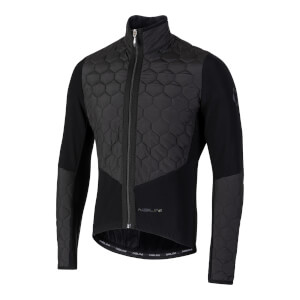 Nalini Star Warm Jacket - Black