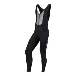 Nalini XWarm 2.0 Bib Tights - Black