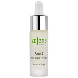Zelens POWER C Mini Oil 10ml