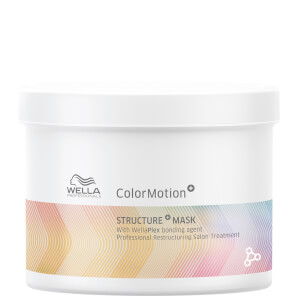 Wella Professionals Color Motion+ Structure+ Mask with WellaPlex Bonding Agent 500ml