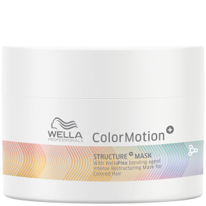Wella Professionals Care Color Motion Structure Mask with WellaPlex 150ml