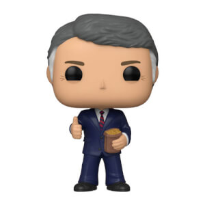 Jimmy Carter Pop! Vinyl Figure