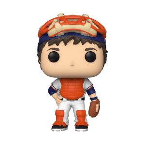 Major League Jake Taylor Funko Pop! Vinyl
