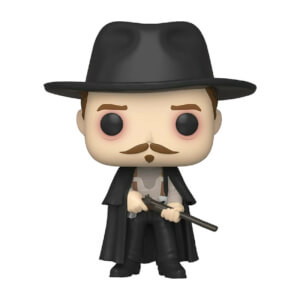 Tombstone Doc Holliday Funko Pop! Vinyl