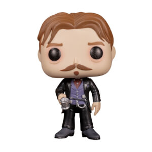 Tombstone Doc Holliday with Cup EXC Funko Pop! Vinyl