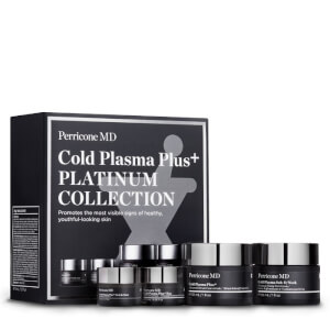 Perricone MD Cold Plasma and Platinum Collection