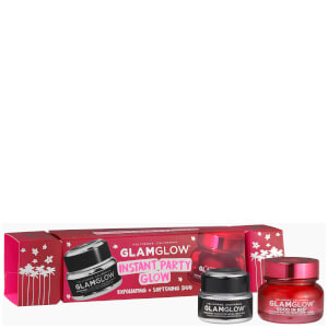 GLAMGLOW Xmas Cracker: Soft Skin Set (Worth £30.00)