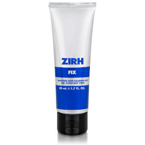 Zirh Fix Targeted Skin Clearing Gel