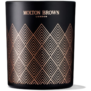 Molton Brown Bizarre Brandy Single Wick Candle 180g