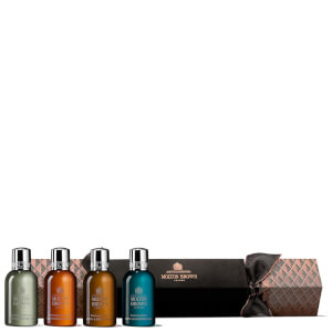 Molton Brown Aromatic and Woody Christmas Cracker