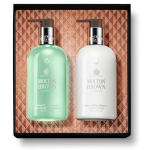 Molton Brown Refined White Mulberry Hand Gift Set (Worth £42.00)