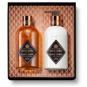 Molton Brown Bizarre Brandy Gift Set