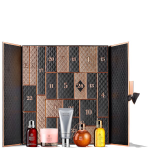 Molton Brown Advent Calendar 2019 (Worth £262.50)