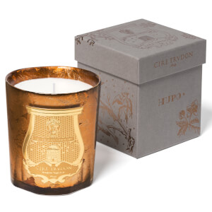 Cire Trudon Limited Edition Christmas Candle - Amber