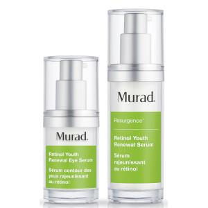 Murad Retinol Power Couple