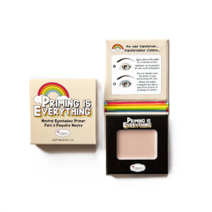 theBalm Priming is Everything - Neutral