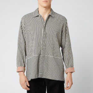 Oliver Spencer Men's Povera Shirt - Iverson Black