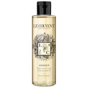 Le Couvent des Minimes Amorem Cleansing Body Oil (Various Sizes)
