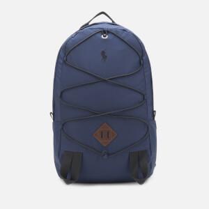 Polo Ralph Lauren Men's Mountain Backpack - Navy