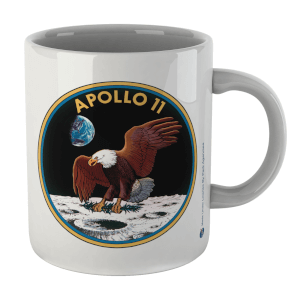 NASA Apollo 11 Mug