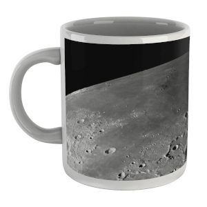 NASA Accessories NASA Logo Mug