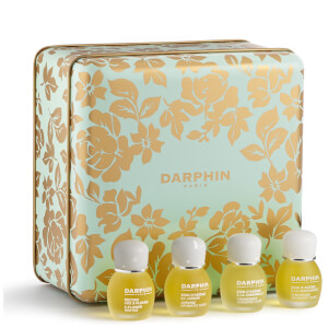 Darphin Essential Oils Revitalizing Botanical Infusion Set