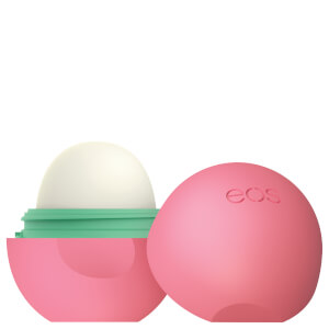 EOS Smooth Sphere Organic Strawberry Sorbet Lip Balm 7g