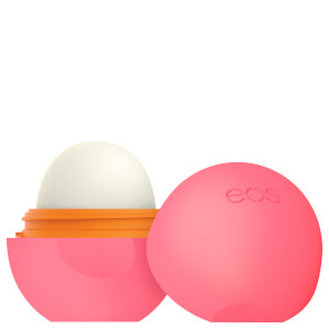 EOS Smooth Sphere Strawberry Peach Lip Balm 7g