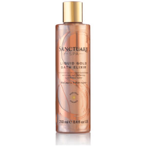 Sanctuary Spa Precious Bath Elixir (Rose Radiance)