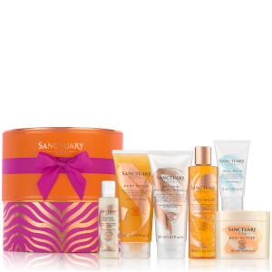 Sanctuary Spa Signature Showstopper (Worth £40)