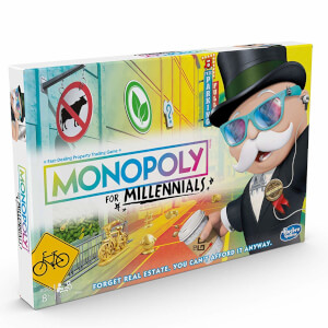 Monopoly - Millennial Edition