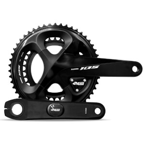 4iiii Precision Pro Dual Sided Power Meter - 105 R7000