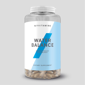 Myprotein Water Balance Tablets (USA)