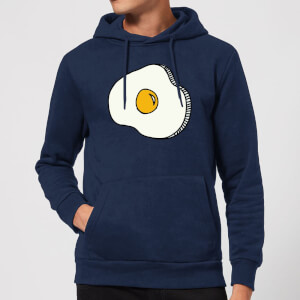 Cooking Fried Egg Hoodie
