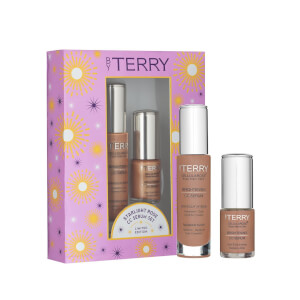 By Terry Starlight Rose Brightening CC Serum Set No 4
