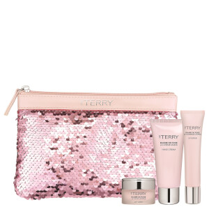 By Terry Starlight Rose Baume De Rose Set