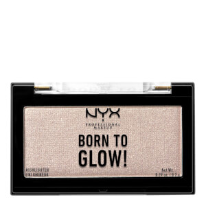 NYX Professional Makeup Born to Glow Highlighter (Various Shades)