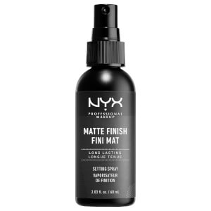 NYX Professional Makeup Matte Setting Spray 60ml