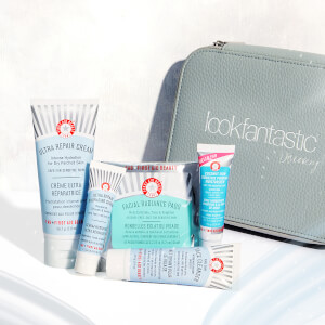 First Aid Beauty lookfantastic Discovery Bag (Worth £32)