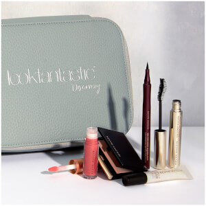 Kevyn Aucoin lookfantastic Discovery Bag (Worth £97)