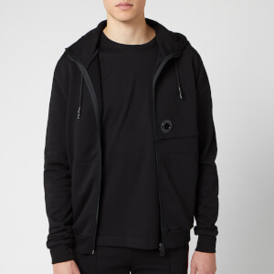Rossignol Men's Double Hoody Full Zip - Black
