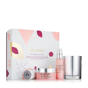 Elemis Pro-Collagen Rose Glow Set (Worth $176.00)
